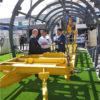 Технические разработки предприятий компании «СУЭК-Кузбасс» завоевали Гран-При выставки «Уголь России и Майнинг – 2019»