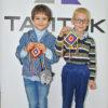 ТАЛТЭК организовал творческий мастер-класс для воспитанников детского дома «Гвоздика»