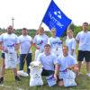 В Киселевске прошла спартакиада среди производственных коллективов и подрядных организаций ГК ТАЛТЭК