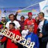 «Бег друзей» Александра Бессмертных прошел в Кузбассе при поддержке ГК ТАЛТЭК
