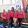 Команда ГК ТАЛТЭК – победитель городского спортивно-массового мероприятия «А ну-ка, мамочки!