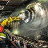 Бригада шахты имени А.Д. Рубана АО «СУЭК-Кузбасс» добыла рекордныепять миллионов тонн угля