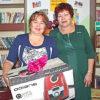 Угольный дивизион ГК ТАЛТЭК поздравил с юбилеем киселевскую детскую библиотеку-филиал №6