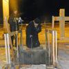 Праздник Крещения Господня в Киселевске