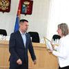 АО «Поляны» — лучшее предприятие по новогодней тематике в Киселевске