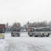 Киселевск: зачем поменяли расписание автобусов и маршрутную сеть