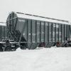 Барнаульский ВРЗ увеличивает производство вагонов. Итоги 2019 года