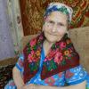 94-летняя Полина Евдокимовна Щекина помнит День Победы!