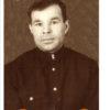 Василий Григорьевич Пушкарев прошел всю войну!