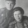 В 1942-м ее призвали в армию