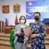 ГК ТАЛТЭК получила благодарность Совета по вопросам попечительства Кузбасса