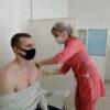 В угольной компании «Северный Кузбасс» Группы компаний ТАЛТЭК организовали процедуру вакцинации от коронавируса