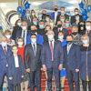 Лауреаты конкурса «Человек года-2020» в Киселевске