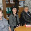 Представители ГК ТАЛТЭК приняли участие в заседании президиума киселёвского отделения Красного Креста