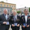 В Березовском угольщикам Группы компаний ТАЛТЭК вручили юбилейные медали «300-летие образования Кузбасса»