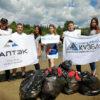 Угольщики «Северного Кузбасса» ГК ТАЛТЭК присоединились к Всероссийскому экологическому движению «Вода России»