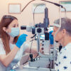 Падает зрение: какие симптомы  нельзя игнорировать